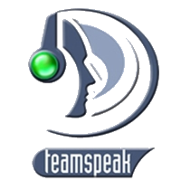 how to invisibly connect to teamspeak server